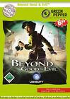 Beyond Good & Evil (PC, 2006, DVD-Box)