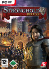 Stronghold 2 Deluxe (PC, 2006, DVD-Box)