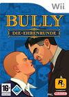 Bully: Die Ehrenrunde (Nintendo Wii, 2008, DVD-Box)
