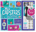 Mini Capsters by Eva Steele-Saccio (Paperback, 2012)
