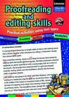 Proofreading and Editing Skills: Practical Activities Using Text Types: Extension by Prim-Ed Publishing (Paperback, 2005)