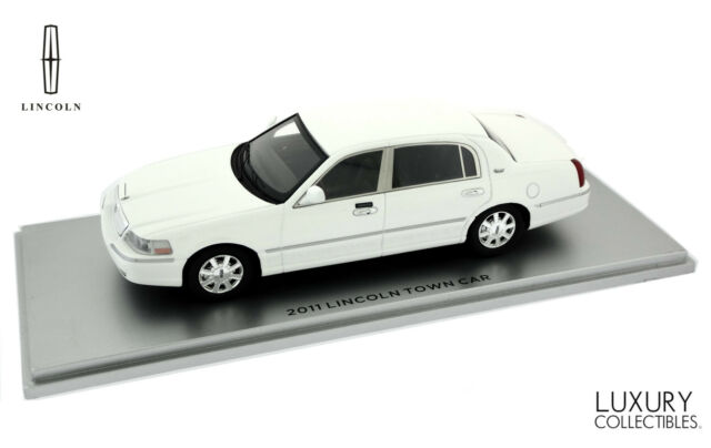 2011 Lincoln Town Car Collection On Ebay