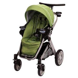 Graco-Baby-LuvBuggy-Signature-3-in-1-Deluxe-Modular-Stroller-Envy-1825095