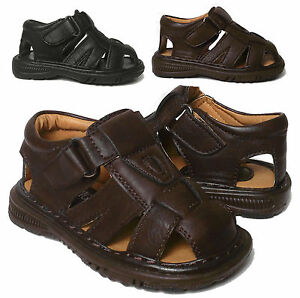 NEW Baby Toddler Girls Boys Unisex Strappy Gladiator ...