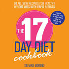 17 Day Diet Cookbook by Dr. Mike Moreno (Paperback, 2012)