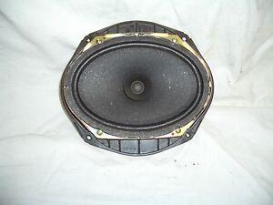 Altavoz-Speaker-Original-Box-Caja-Del-Altavoz-MX5-mx-5-MK2-NB-nbfl-2337