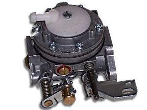 Harley-Davidson-Golf-Cart-Part-Carburetor-67-81-CARBURETOR