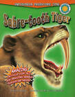 Sabre-tooth Tiger by Gerry Bailey (Paperback, 2011)