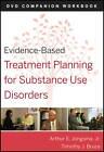 Evidence-based Treatment Planning for Substance Abuse DVD Workbook by Arthur E. Jongsma, Timothy J. Bruce (Paperback, 2012)