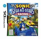 Sonic & Sega All-Stars Racing (Nintendo DS, 2010)