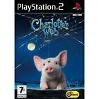 Charlotte's Web (Sony PlayStation 2, 2007) - European Version