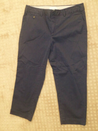 Beautiful Size 14 banana republic brown or army green cropped pants