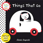 Things That Go by Leonie Lagarde (Board book, 2013)