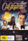 The Man With The Golden Gun (DVD, 2006, 2-Disc Set)
