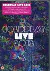 Coldplay - Live 2012 (DVD, 2012)