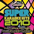Karaoke - Super Hits 2010 (2010)