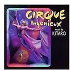 Kitaro - Cirque Ingenieux (Original Soundtrack, 2005)