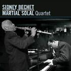 Martial Solal - Complete Recordings [Essential Jazz] (2010)