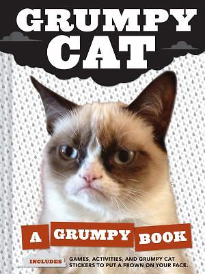 Grumpy Cat Mania collection on eBay!