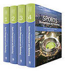 Encyclopedia of Sports Management and Marketing by SAGE Publications Inc (Mixed media product, 2011)
