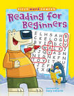 Reading for Beginners by Sterling Publishing Co Inc(Paperback / softback)