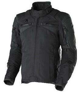 Men-039-s-Textile-Motorbike-Motorcycle-Jacket-Reissa-Waterproof-CE-Armours-All-sizes