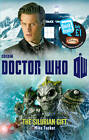 Doctor Who: The Silurian Gift by Mike Tucker (Paperback, 2013)