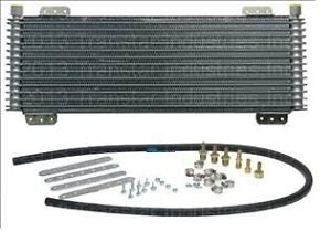 TRU-COOL-MAX-LPD47391-TRANSMISSION-OIL-COOLER-BY-LONG