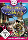 Mystery Cookbook (PC, 2008, DVD-Box)