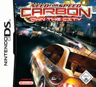 Need For Speed: Carbon - Own The City (Nintendo DS, 2006)