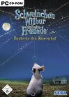 Schweinchen Wilbur und seine Freunde (PC, 2007, DVD-Box)