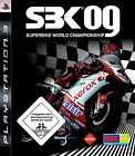 SBK-09 Superbike World Championship (Sony PlayStation 3, 2009)