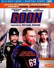 Goon (Blu-ray/DVD, 2012, 2-Disc Set)