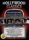 Hollywood Classics (DVD, 2012, 4-Disc Set)