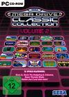 Sega Mega Drive Classic Collection Vol. 2 (PC, 2010, DVD-Box)