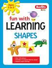 Berlitz Language: Fun with Learning: Shapes (3-5 Years) by Berlitz Publishing Company (Paperback, 2013)