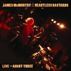 Heartless Bastards - Live In Aught-Three (Live Recording, 2011)