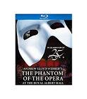 Phantom of the Opera at the Royal Albert Hall (Blu-ray Disc, 2012)