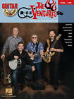 Guitar Play-Along: The Ventures: Volume 116 by Hal Leonard Corporation (Paperback, 2010)