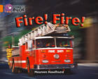 Fire! Fire! Workbook by HarperCollins Publishers (Paperback, 2012)