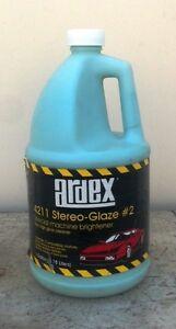 ARDEX-4211-STEREO-GLAZE-2-ULTRA-HIGH-POLISH-1-GAL-NEW