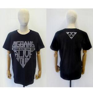 YG-eshop-BIGBANG-2012-Alive-Tour-Concert-S-S-T-Shirts-White-Black-NWT-K-POP