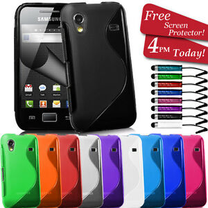 GRIP-S-LINE-SILICONE-GEL-CASE-FOR-SAMSUNG-GALAXY-ACE-S5830-FREE-SCREEN-PROTECTOR