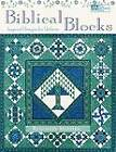 Biblical Blocks: Inspired Designs for Quilters  Print on Demand Edition by Rosemary Makhan (Paperback, 2001)