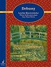 Easy Piano Pieces: Piano Works by Claude Debussy (Paperback, 2001)