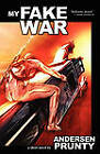 My Fake War by Andersen Prunty (Paperback, 2010)