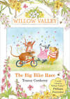 The Big Bike Race by Tracey Corderoy (Paperback, 2012)