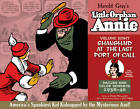 Complete Little Orphan Annie: Volume 8 by Harold Gray (Hardback, 2012)