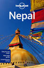 Lonely Planet Nepal by Bradley Mayhew, Lonely Planet, Trent Holden, Lindsay Brown (Paperback, 2012)