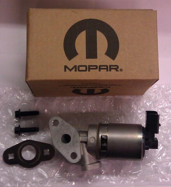 Mopar 4861662AC EGR Valve | eBay